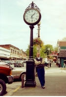 Then - Jason, Downtown Snohomish
