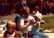 Eric, Joe and Jason