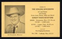 SINGING_