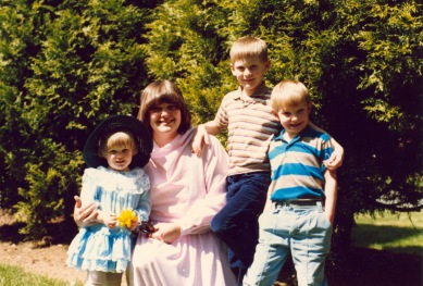 1988 Easter 36